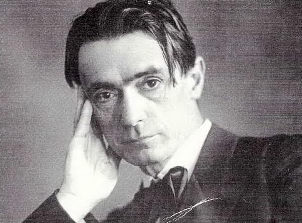 Rudolf Steiner - rudolf-steiner