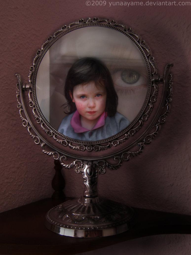 Comunicaci n a trav s del espejo esotericos org for Espejo que se abre