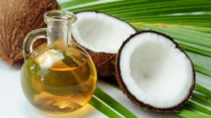 Beneficios del aceite de coco (parte 1)
