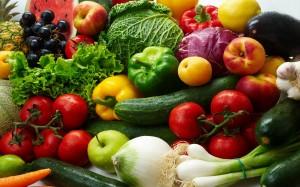 Ventajas de consumir comida cruda