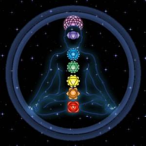 Ejercicios para liberar los chakras (parte 3)