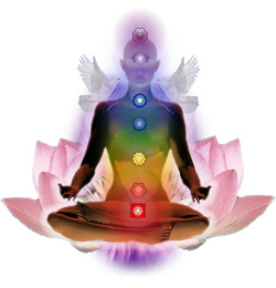 Importancia de limpiar los chakras (parte 1)