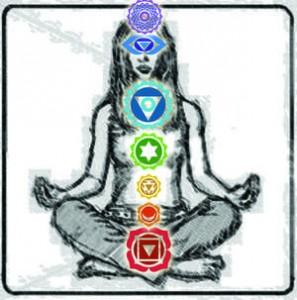 Importancia de limpiar los chakras (parte 2)