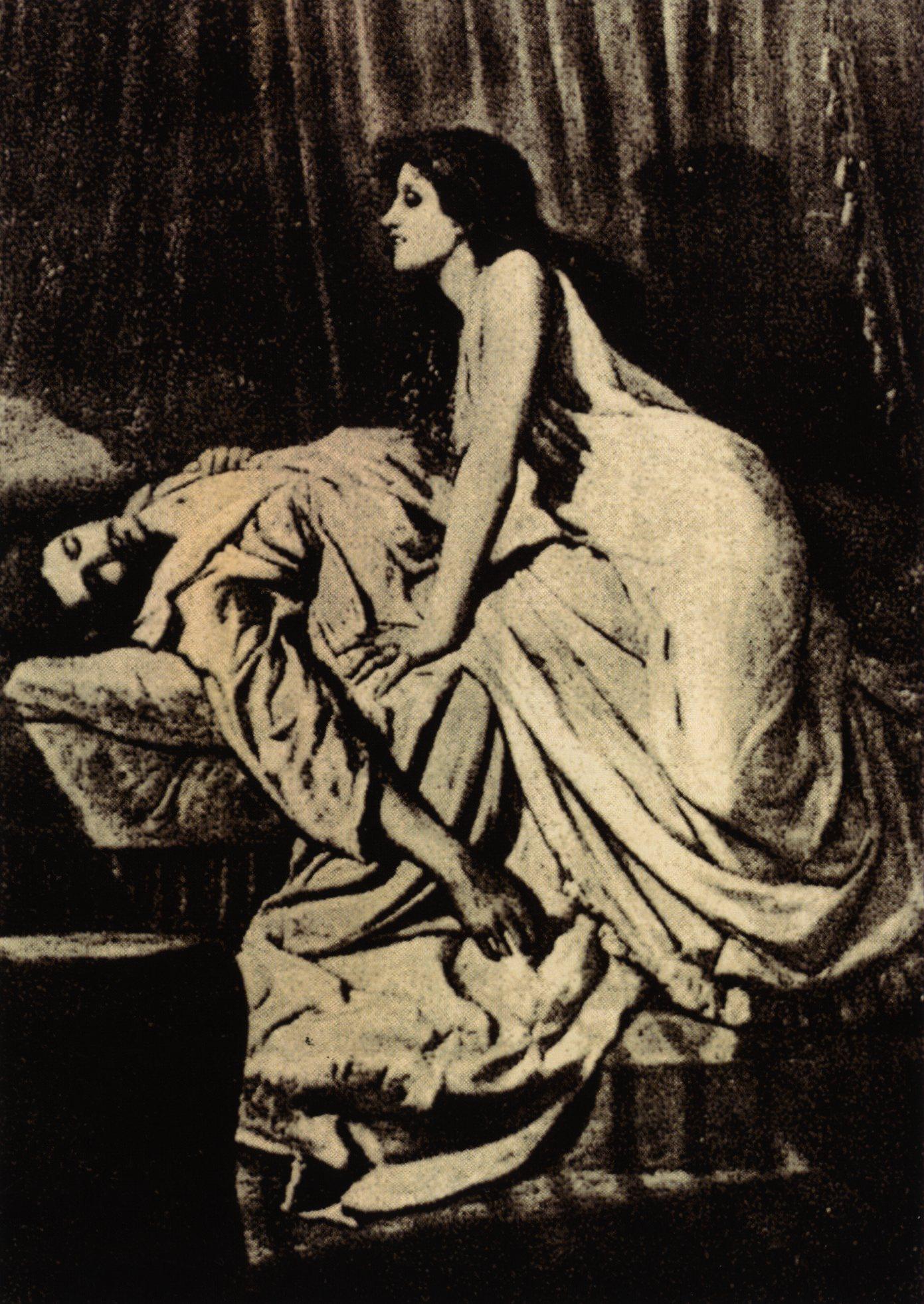Historia de los vampiros (parte 1)