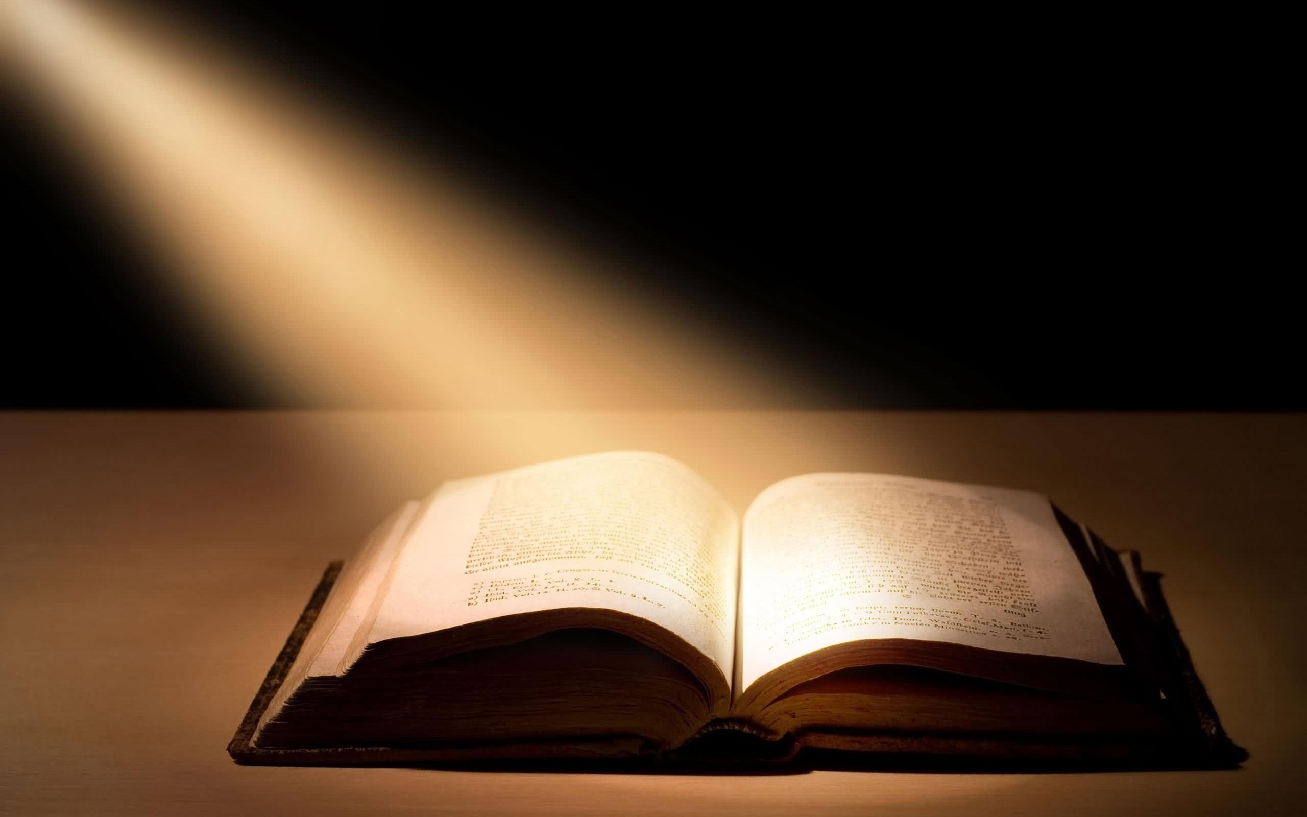 El realismo Bíblico